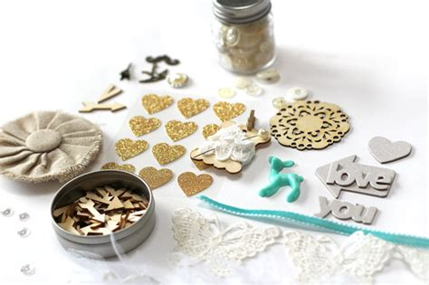 11 Embellishments For Cards You Need To Try