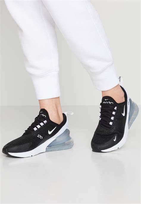sneaker nike damen air max  blackwhitepure platinum
