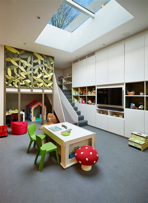 room design for 20 delightful rooms with skylights