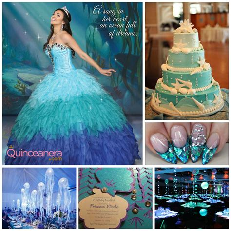themes of quinceanera quince theme decorations quince themes quinceanera