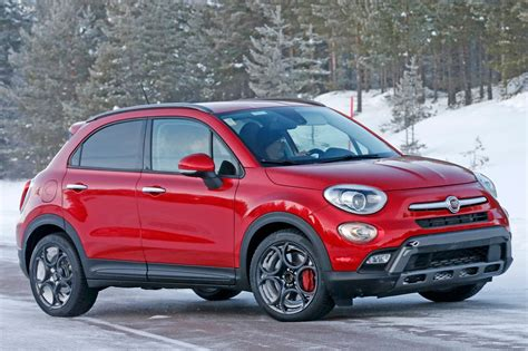 fiat fiat fiat fiat 500x abarth 2018 is fiat readying a hatch
