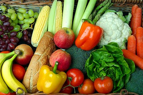 vegetables and fruits welcome fruits and vegetables