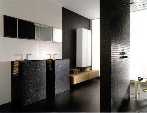 bd fürs bad badezimmer badezimmer mosaik schwarz badezimmer mosaik