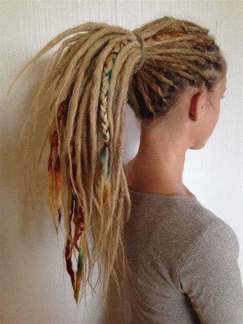 1000 ideas about dreadlocks on pinterest locs m 225 s de 1000 ideas sobre blonde dreads girl en pinterest