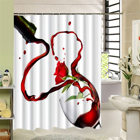 floral shower curtain hooks compare prices on frog shower curtain online shopping buy