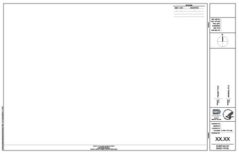 G Tb01 11x17 Dtr Title Block Jpg 2550 215 1650 Design Inspiration Pinterest Autocad Site Plan Template