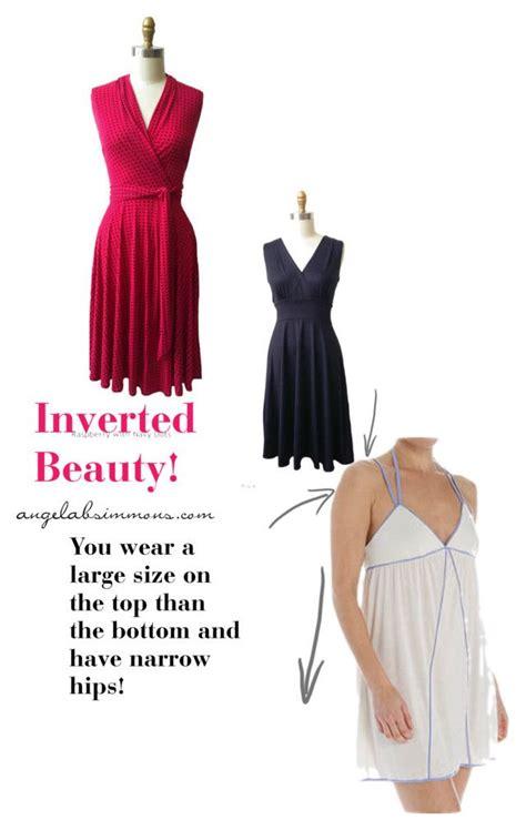 inverted triangle bog stomach 286 best inverted beauty find dresses that flatter