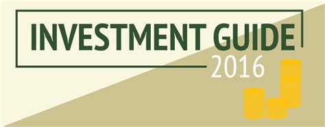 Investing Guide For Retirement investment guide 2015