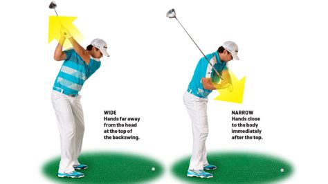 left handed driver swing jason day my 5 tips to pick up 15 yards golf com