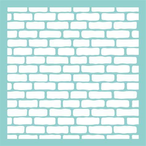 bricks template 12x12 joann jo ann