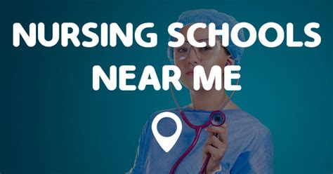 Nursing School Near Me by Nursing Schools Near Me Points Near Me