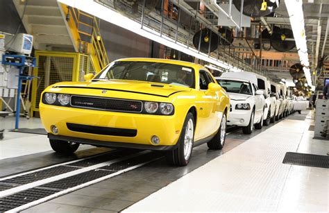 planet dodge parts chrysler changes name to fca canada plant plant