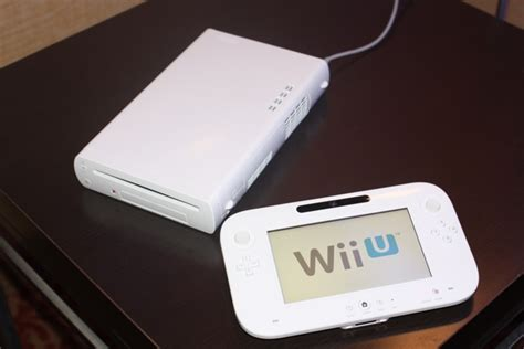 nintendo wii console new nintendo is working on a new next console new soc