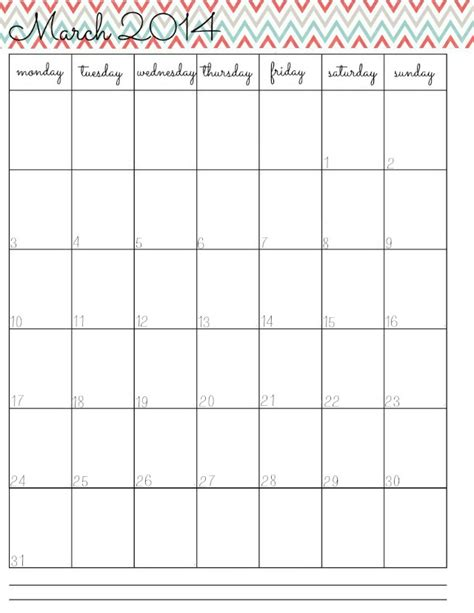 free printable planner filofax 7 best images of filofax monthly calendar printable free