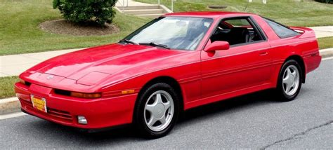 1992 toyota supra 1992 toyota supra for sale to buy or purchase classic cars for sale