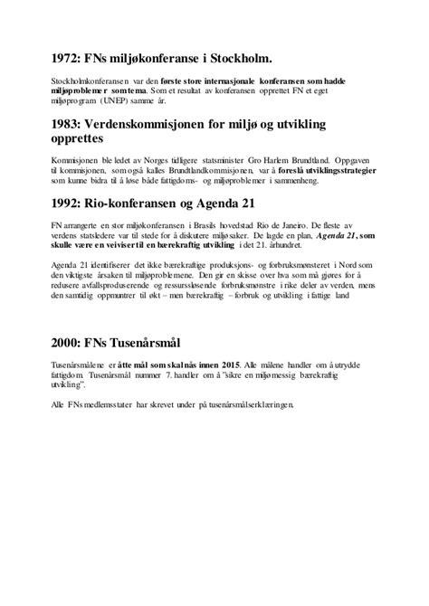 Bornholm, bærekraftig utvikling