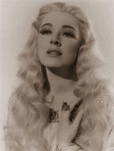 dark haired actresses of the 1930s actress eleanor parker vintage glamour blonde veronica