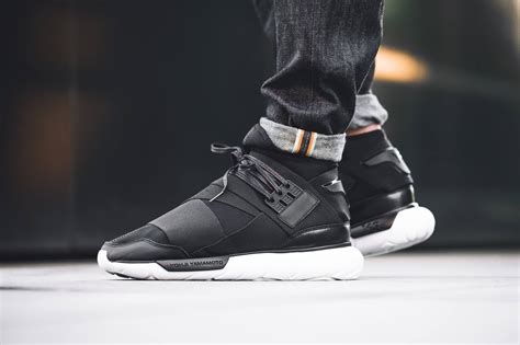 Adidas High 3 adidas y 3 qasa high black where to buy