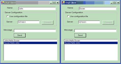 pattern programs in c sharp applying observer pattern in net remoting codeproject