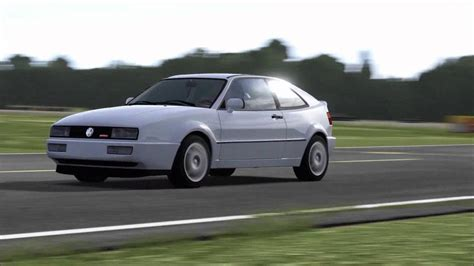 1995 volkswagen corrado hd forza 4 top gear car test 1995 volkswagen