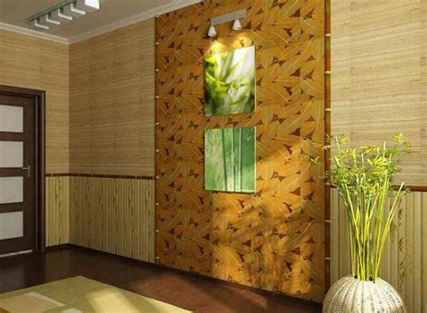 bamboo decorations home decor 22 bamboo home decoraitng ideas in eco style