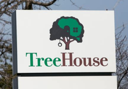 tree house foods treehouse foods to close two plants initiates restructuring program baking business