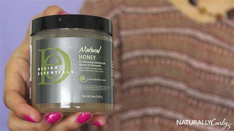 design essentials milk and honey design essentials natural honey curlforming custard review