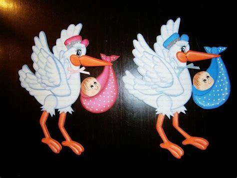 fofuchas cig 252 e 241 as goma decoraciones de fiestas para beb 233 s duchas y baby showers moldes de cigueas de goma moldes de cigueas de goma todo en cigue 241 as