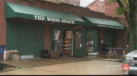 woodworking show st louis ksdk the wood shack in soulard offers something