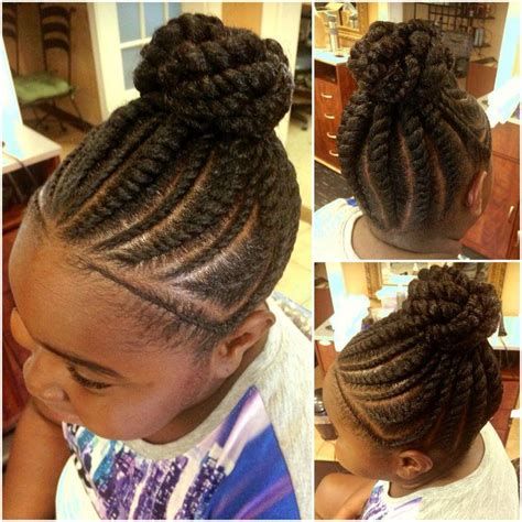hair salon hot african hairstyles male ponytail