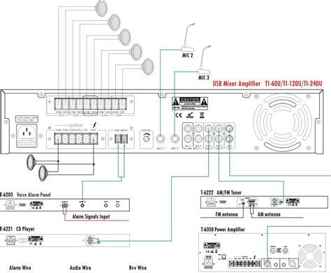 volume wiring diagram efcaviation
