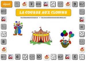 La Course Aux Clowns Astuces D Une Instit En Maternelle