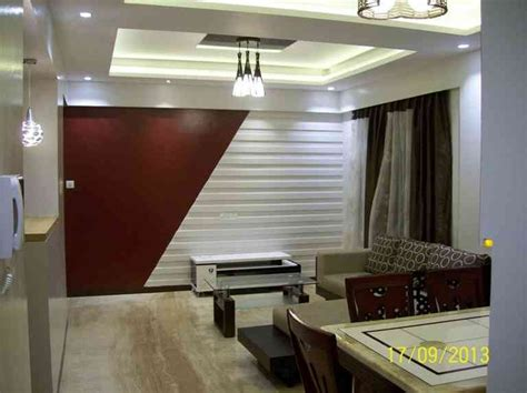 Four Bedroom Apartments sample flat by pooja gosavi interior designer in pune
