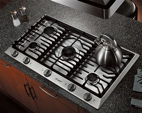 Cooktops Gas cooktops trends in home appliances page 2