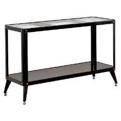 target sofa tables furniture clara modern vibrant color metal sofa table furniture of