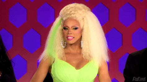 Detox The Runway Greenpeace by Rupaul S Drag Race Tricks Are For Tubular
