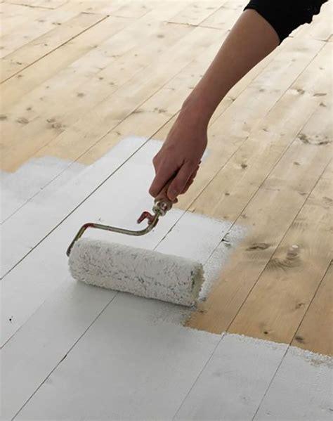 Teinter Peinture Blanche by Peinture Parquet Astuces Et Erreurs 224 233 Viter C 244 T 233 Maison