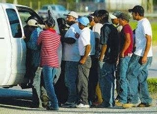 passaic nj will ticket day laborers