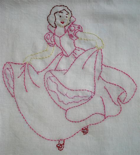 Embroidery Designs Handmade - disney embroidery designs makaroka