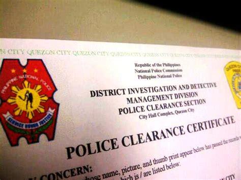 Saps Criminal Record Centre Pretoria Applications For Clearance Simplified Knysna Plett Herald