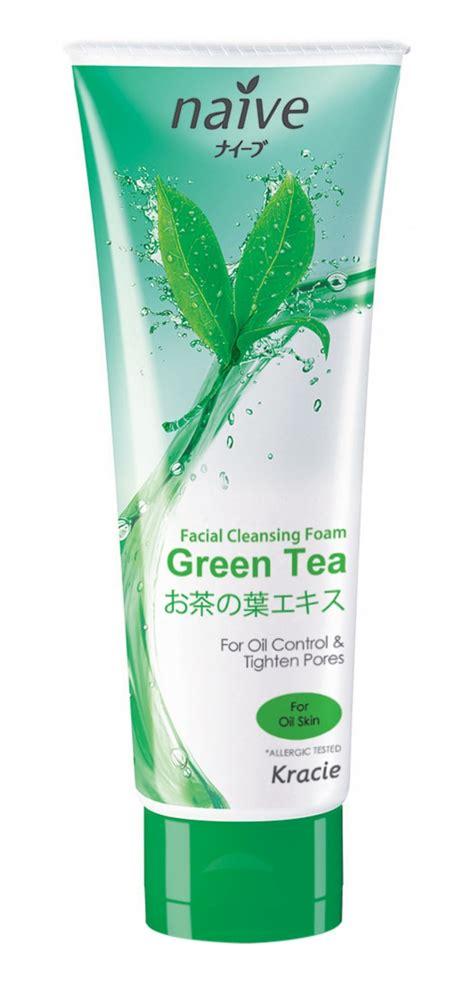 Pembersih Wajah Citra Green Tea 5 Produk Perawatan Kulit Ini Wajib Kamu Miliki Kawaii