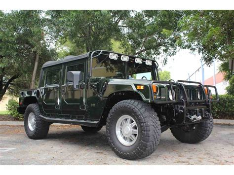 old car manuals online 2001 hummer h1 head up display service manual how to inspect head on a 2003 hummer h2 how to inspect head on a 2003 hummer