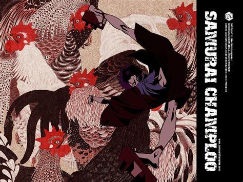 samurai champloo wallpaper  mugen
