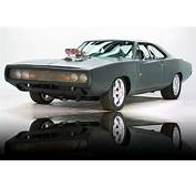 Fast &amp Furious Dodge Charger
