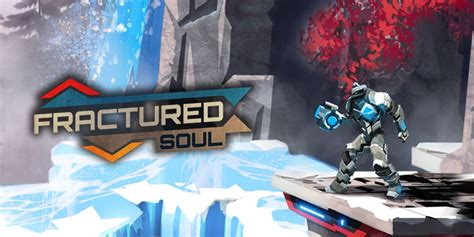 Fractured Souls fractured soul nintendo 3ds downloadsoftware