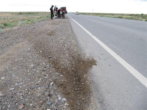 Motorrad Fahren Körperlich Anstrengend by Welt Tour Kasachstan I