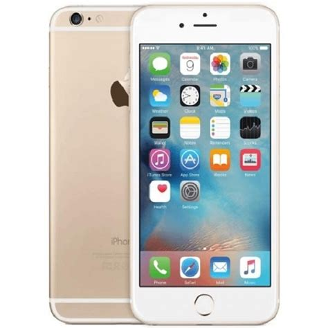 apple iphone 6 d occasion reconditionn 233 224 neuf