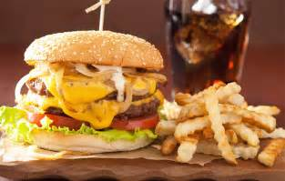 Food Places In How To More Self At Fast Food Restaurants