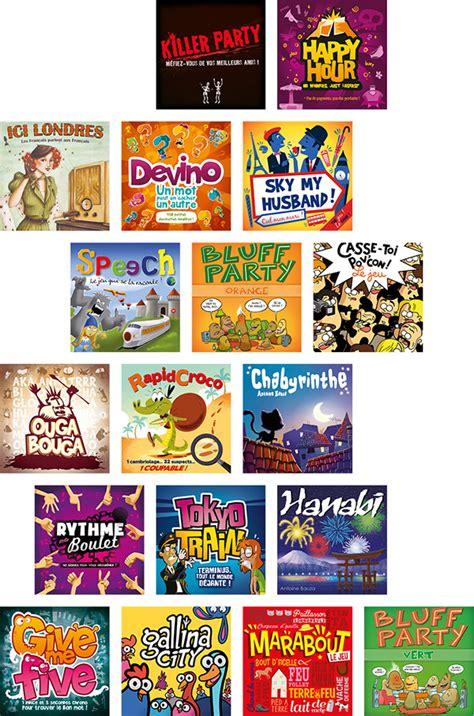 jeux de cartes et de soci 233 t 233 en famille et entre amis - Etagere Jeux De Societe