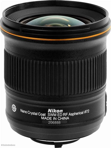 best 24mm lens for nikon nikon 24mm f 1 8 review